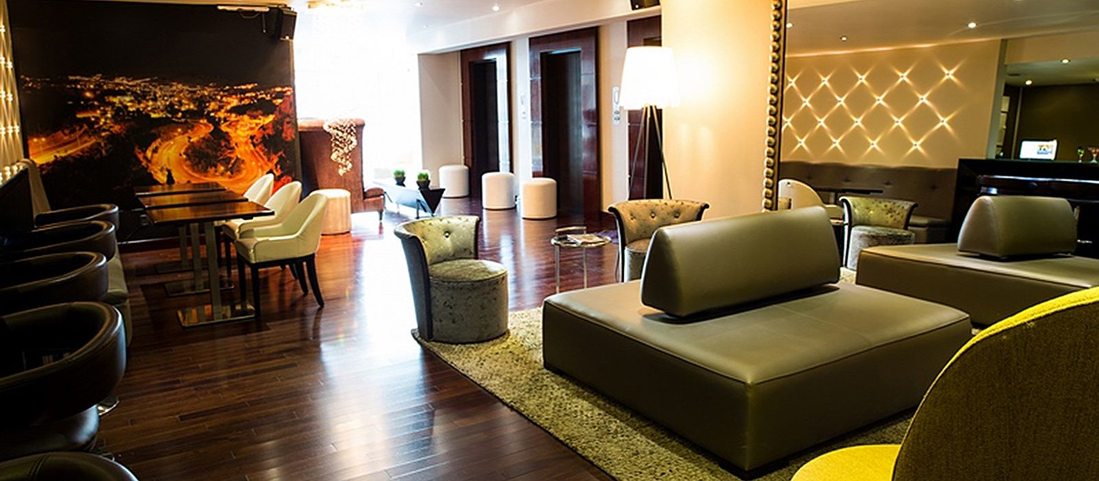 Hotel Stannum Boutique  & Spa Bolivia
