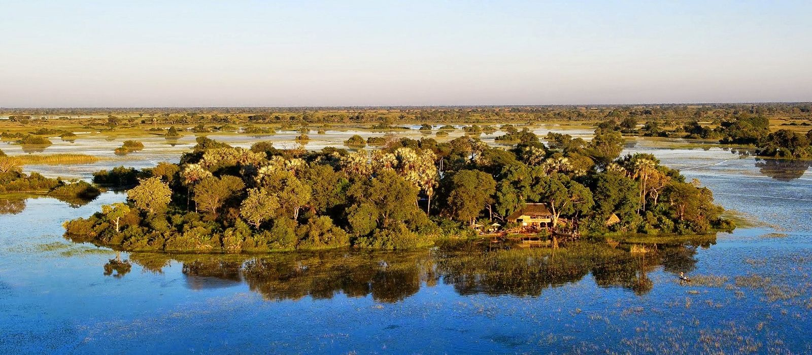 Wings over Botswana Tour Trip 3