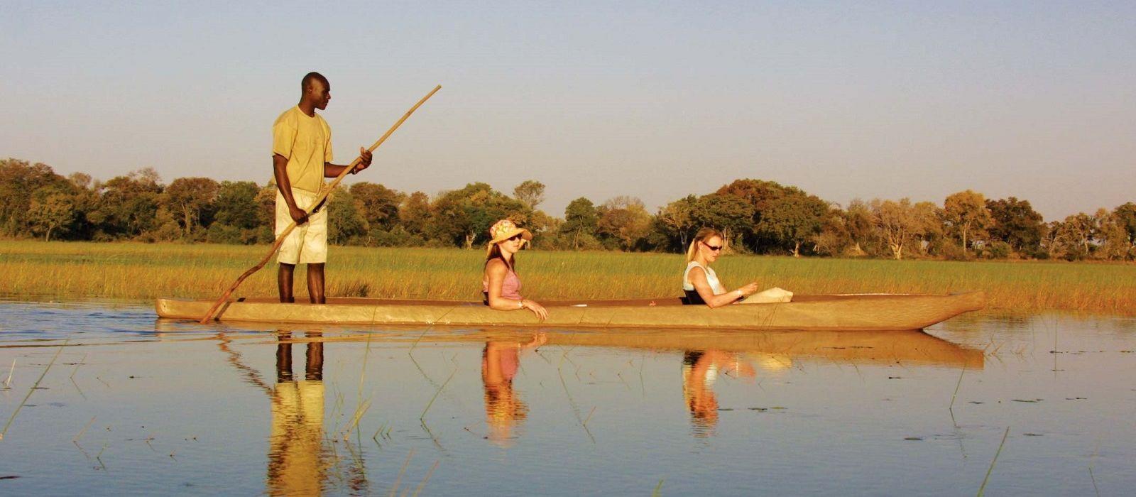 Victoria Falls and Botswana Highlights Tour Trip 4
