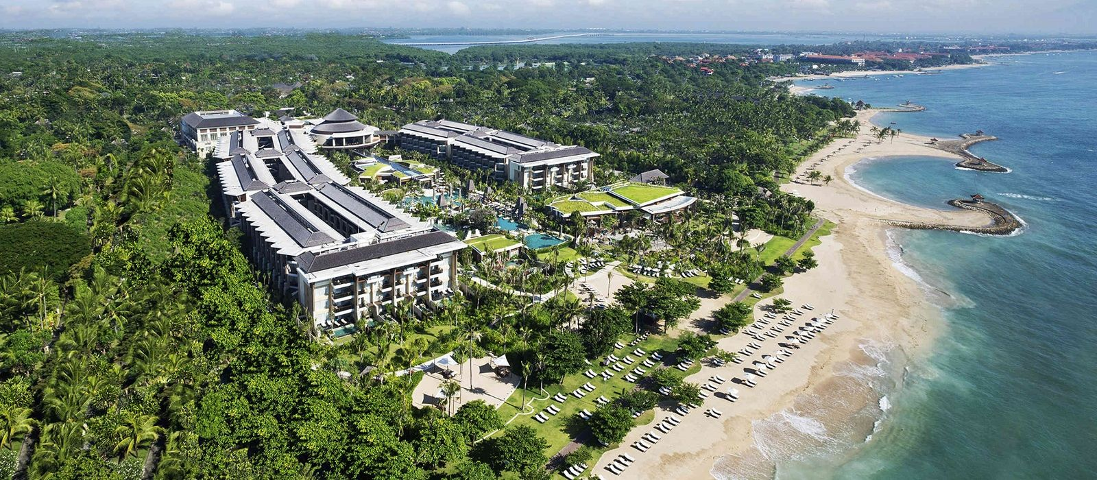 Sofitel Bali Nusa Dua Beach Resort Enchanting Travels