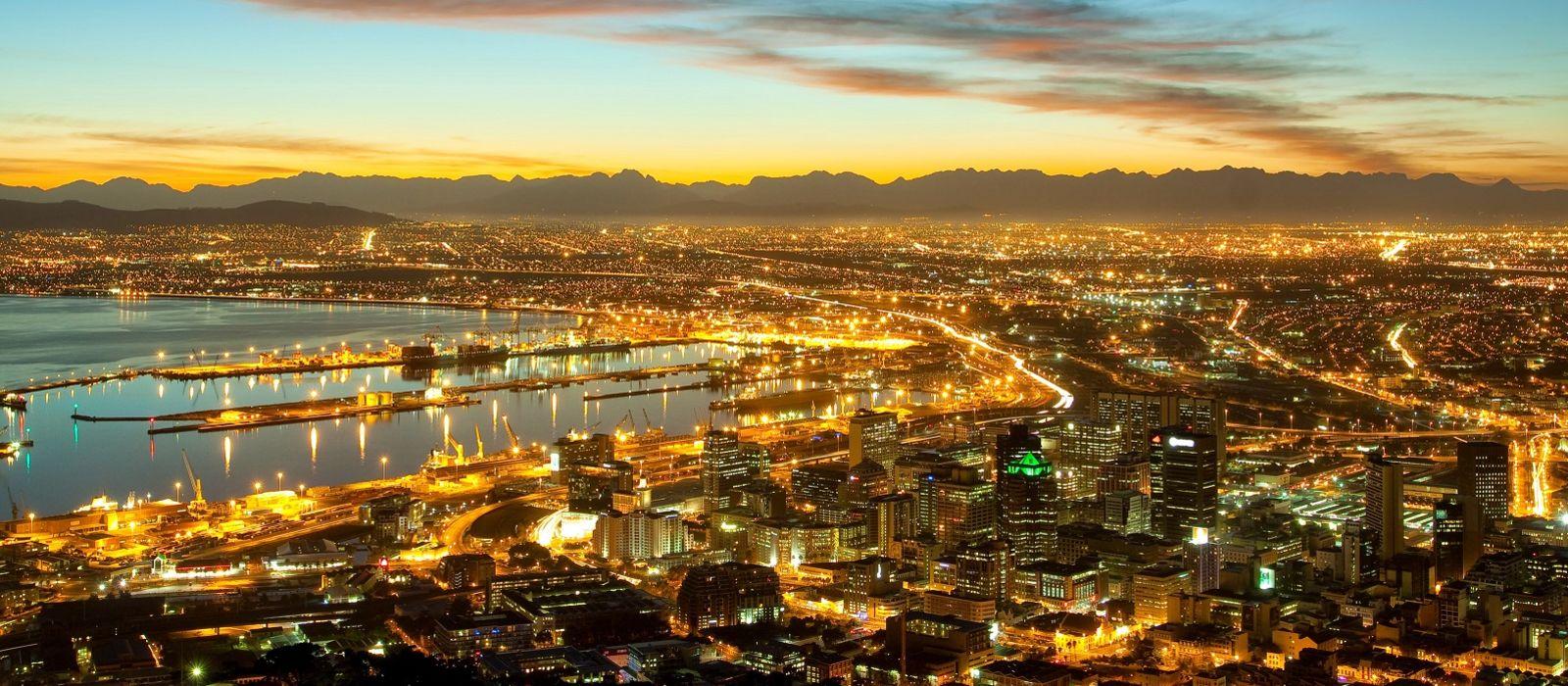 Südafrika und Seychellen: Kapstadt, Safari und traumhafte Inseln Urlaub 6