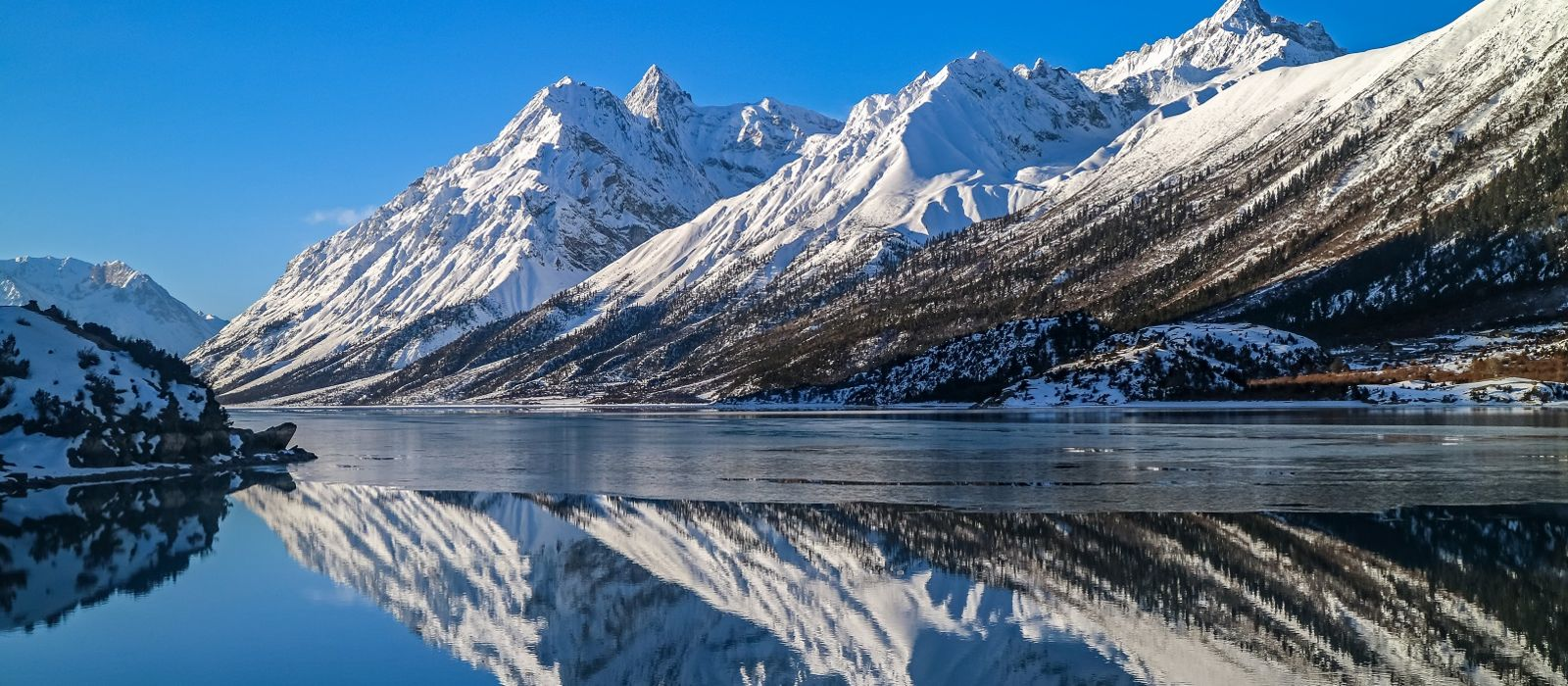Tibet – Majestic Mountains, Culture and Heritage Tour Trip 5