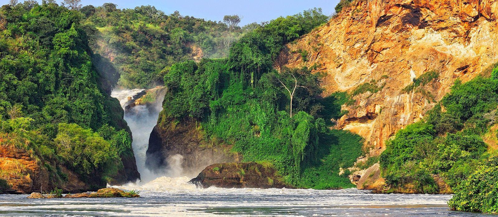 Grand of Uganda Tour Trip 2