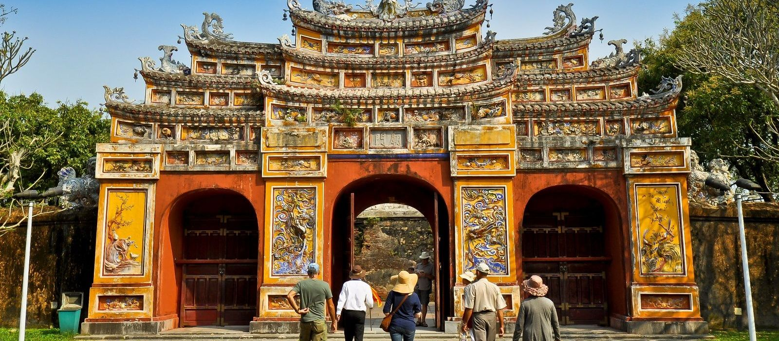 Vietnam In-Depth: From Hanoi to Ho Chi Minh Tour Trip 6