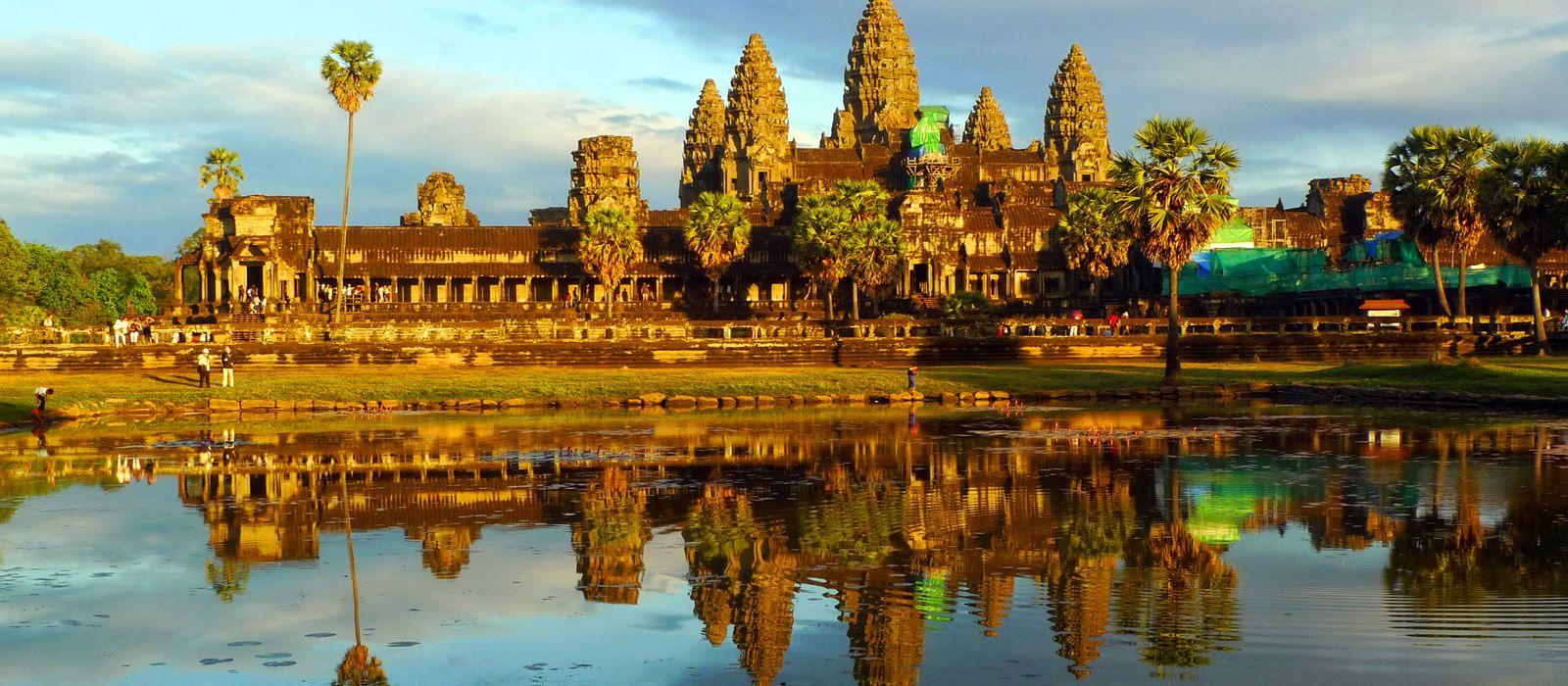 Vietnam und Kambodscha: Mekong und Phnom Penh entdecken Urlaub 5