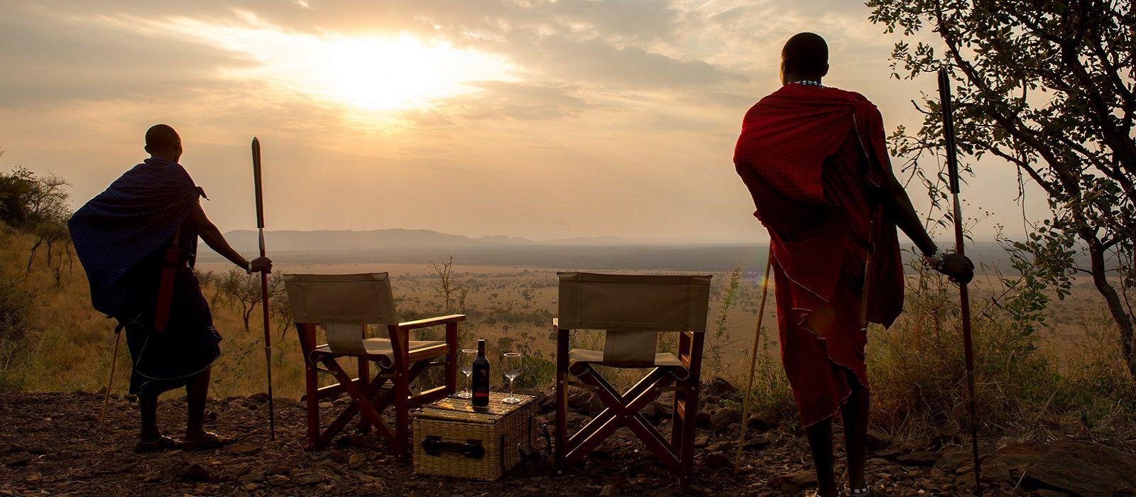 Tanzania, Zimbabwe and Botswana Safari Highlights Tour Trip 6