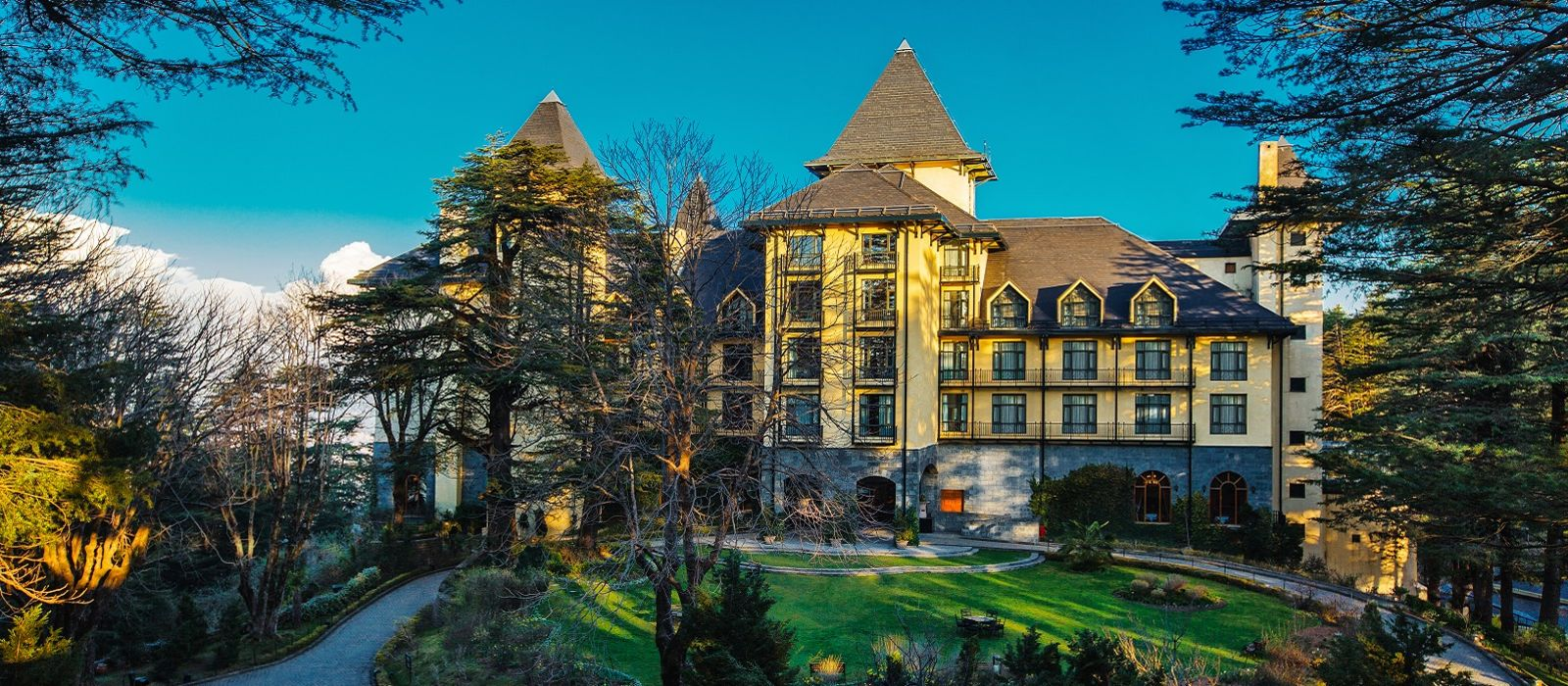 Oberoi Summer Special: Himalayan Escapes Tour Trip 3