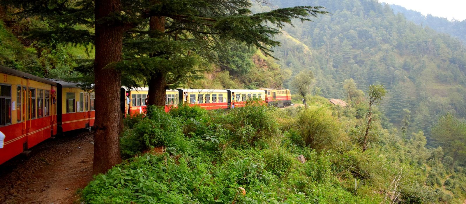 Das Oberoi Sommerangebot: Im Himalaya Gebirge Urlaub 3
