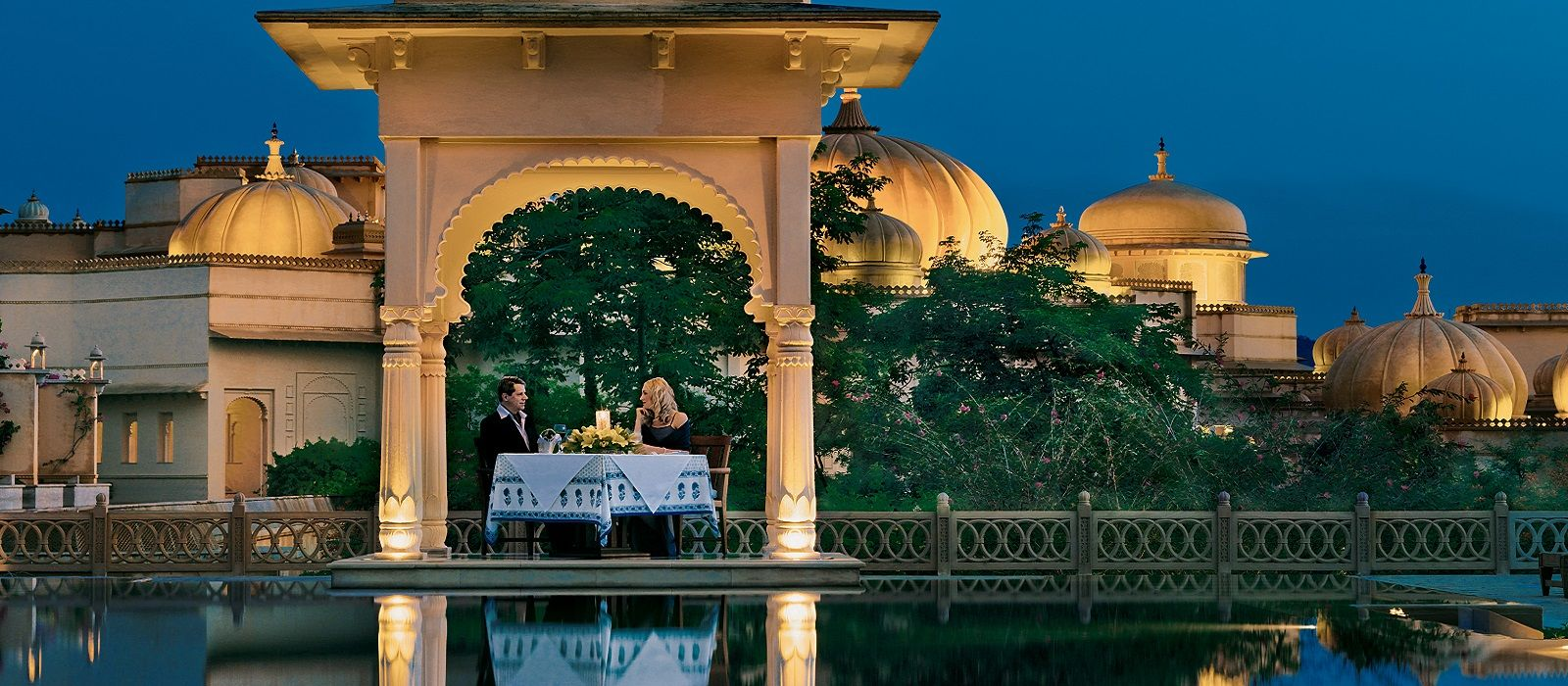Oberoi Summer Special: Luxurious Rajasthan Tour Trip 1
