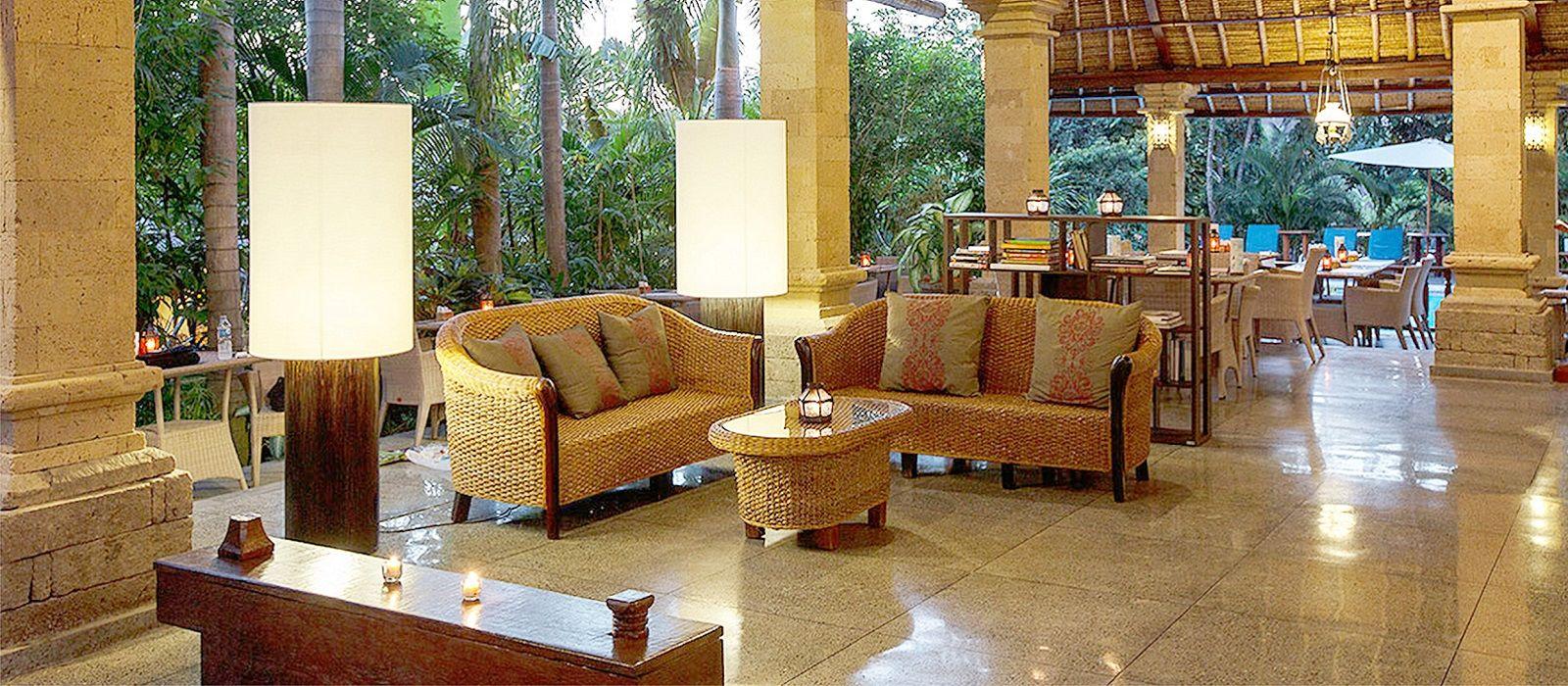 Hotel Bali Agung Village Indonesia