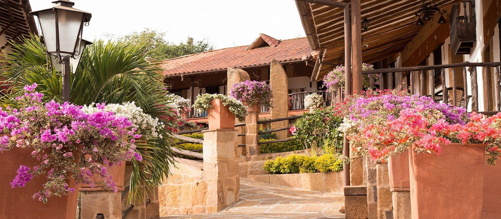 Hotel Hicasua  Colombia