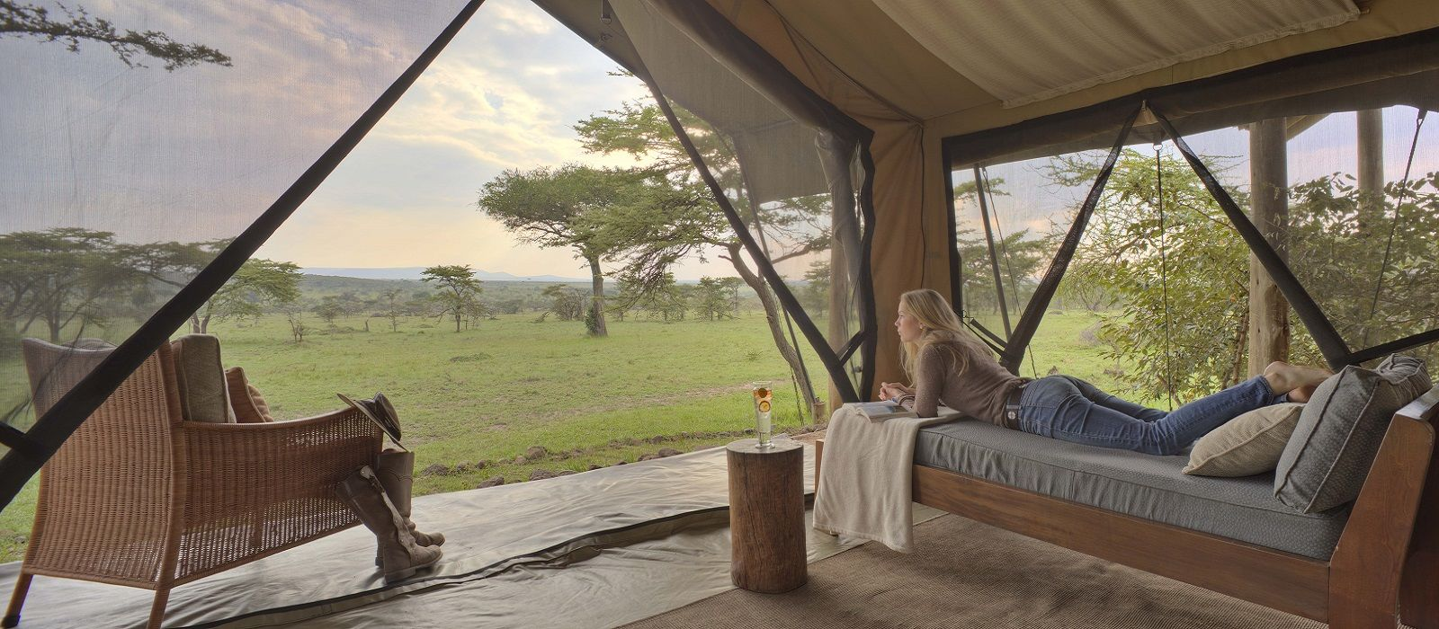 Kenya: Cultural Encounters and Wildlife Safari Tour Trip 4