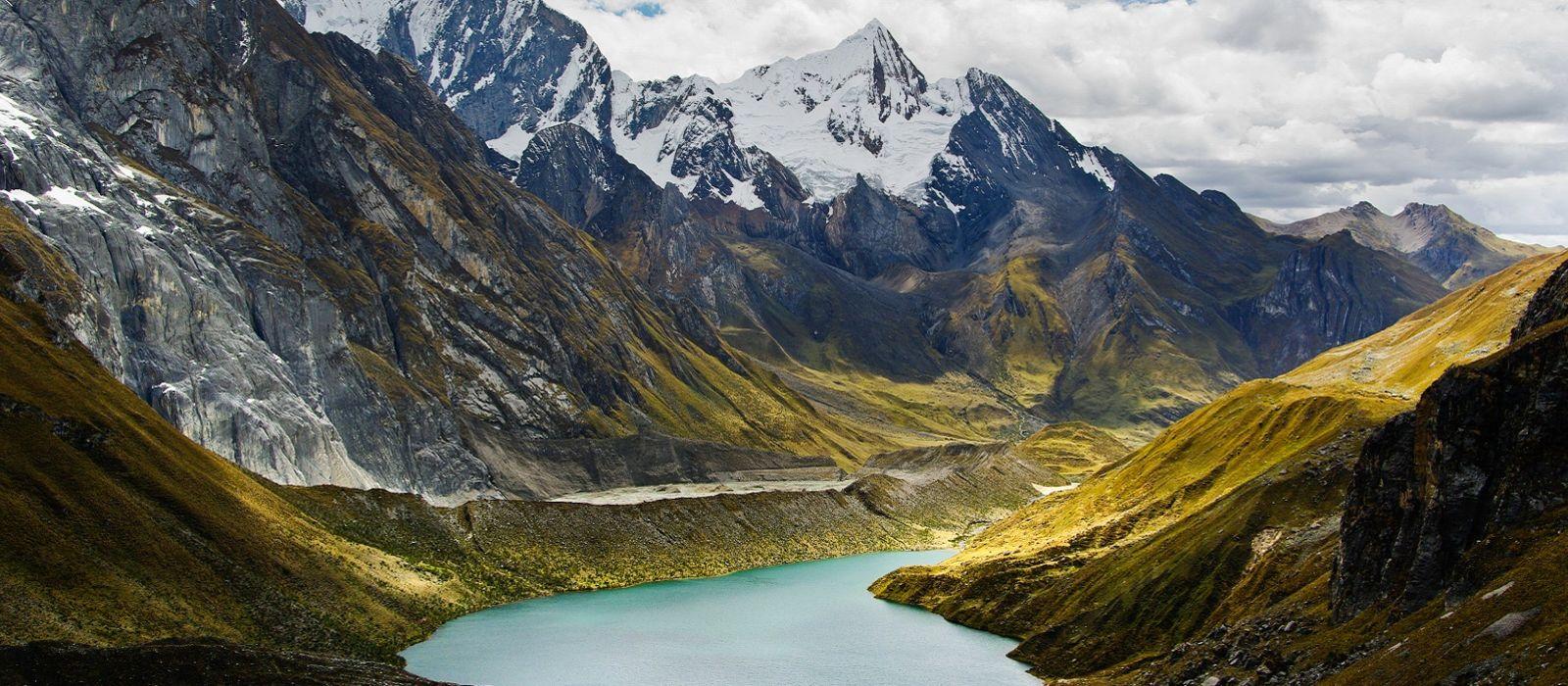 Peru: Luxury Honeymoon and Beach Tour Trip 6