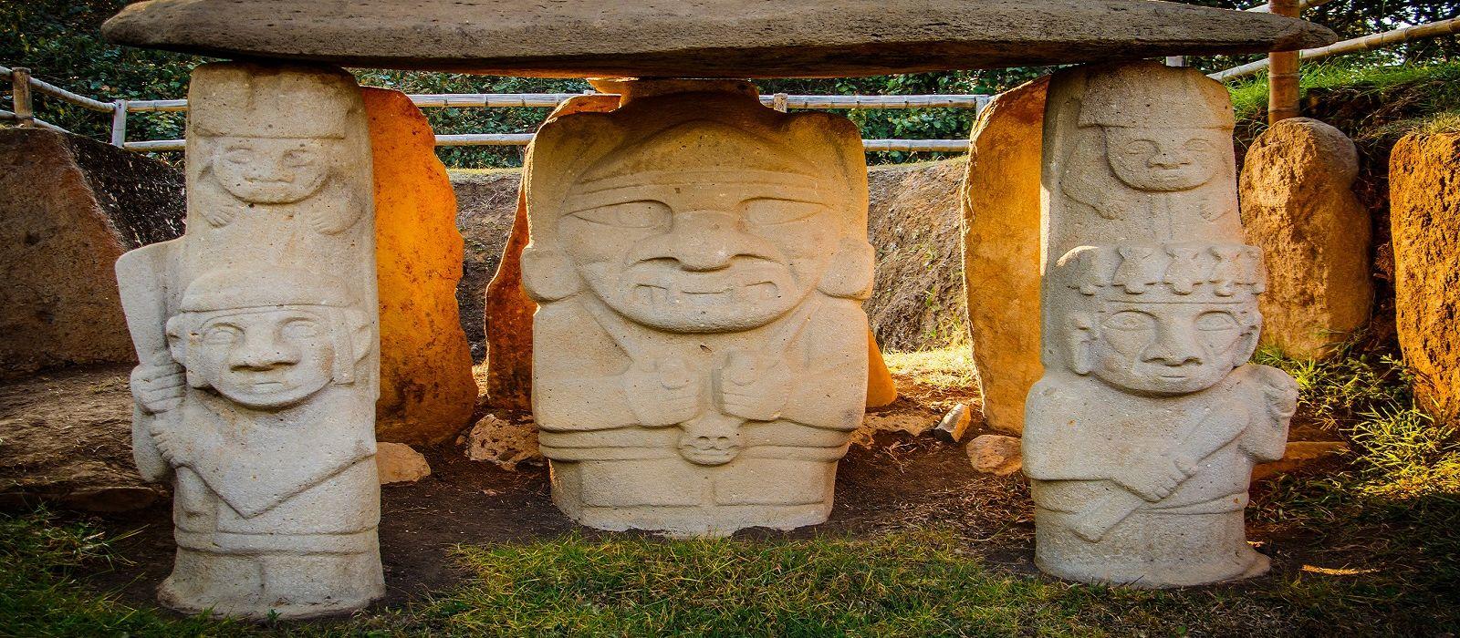 Kunterbuntes Kolumbien Urlaub 3