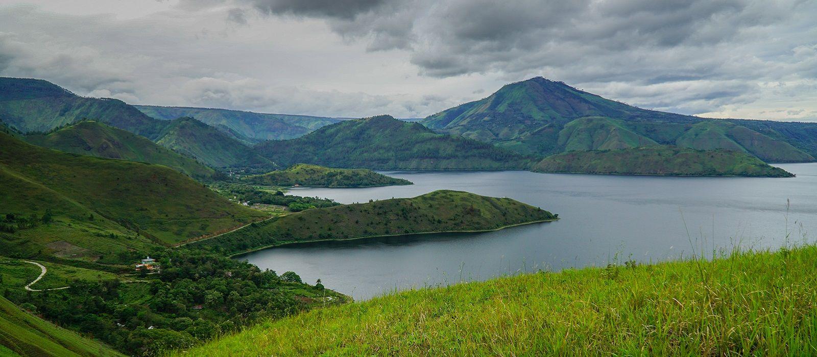 Die Highlights von Sulawesi und Sumatra Urlaub 5
