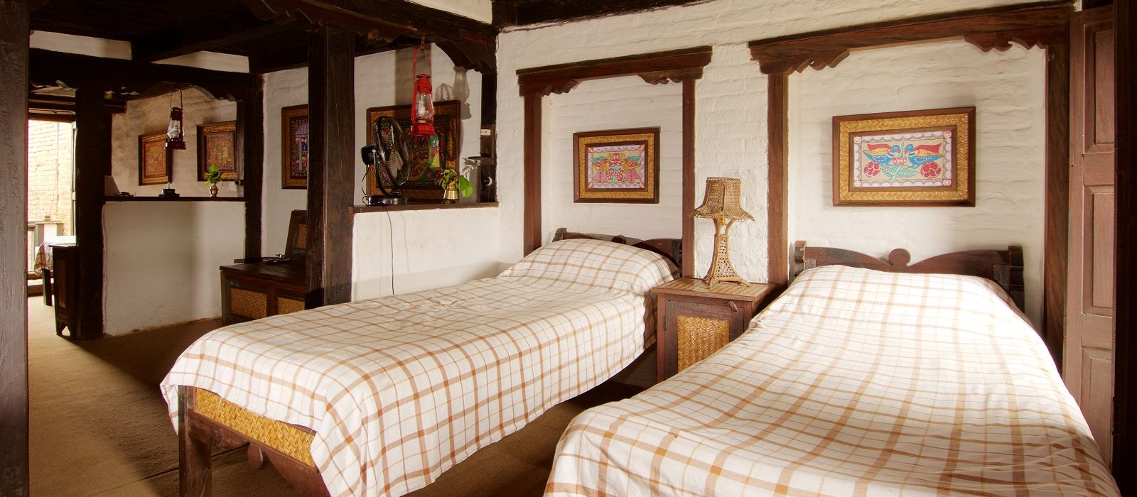 Hotel The Old Inn Nepal