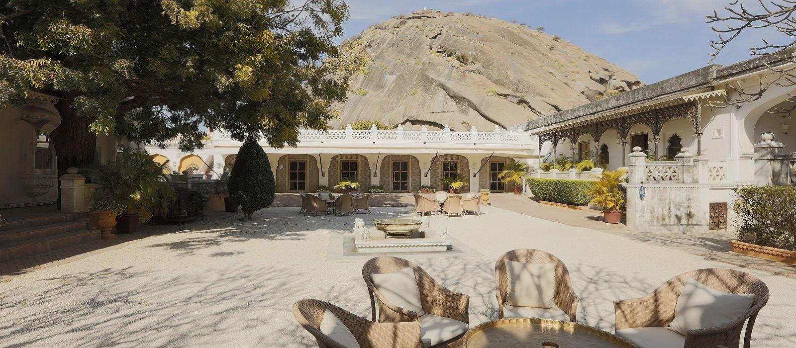 Hotel Rawla Narlai North India