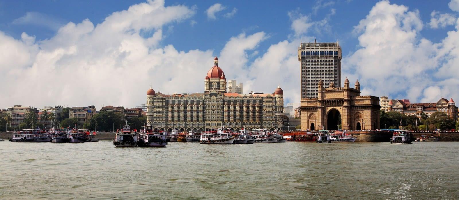 Luxeriöse Reise nach Indien: Verzaubernde Paläste und goldener Strand Urlaub 4