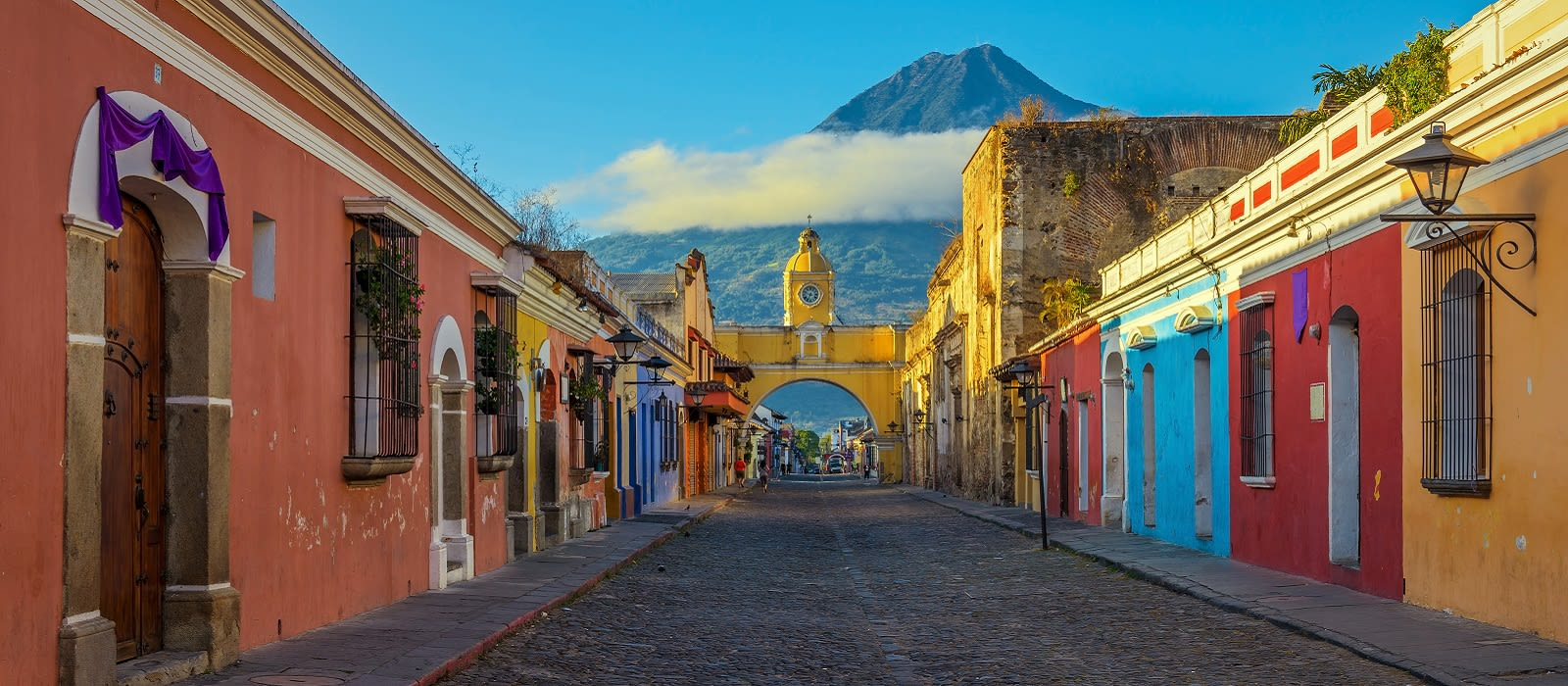 Highlights of Guatemala and Costa Rica Tour Trip 7