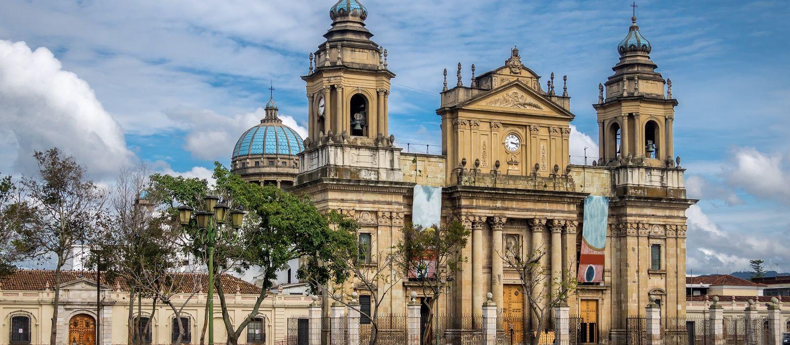 Treasures of Guatemala Tour Trip 5