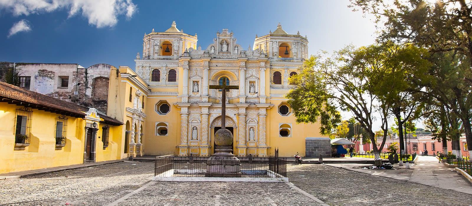 Birdwatcher's Bliss, Guatemala Tour Trip 6