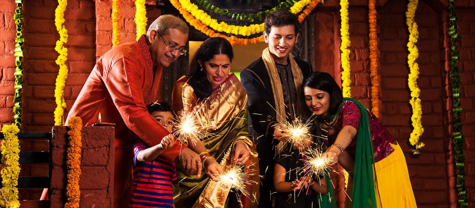 Festival Fever: Diwali in India Tour Trip 4