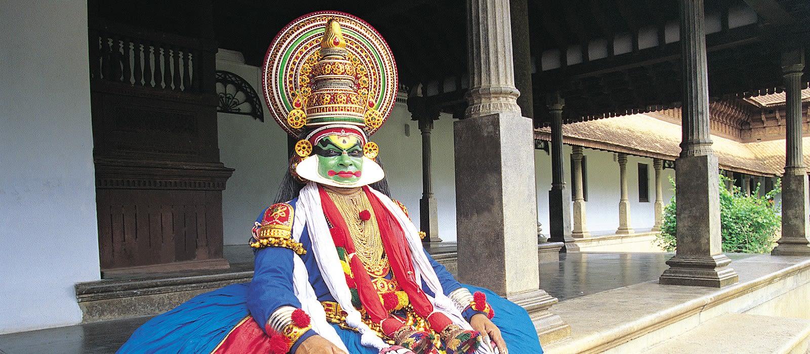 Klassische Reise nach Kerala: Backwaters und wilde Natur Urlaub 4