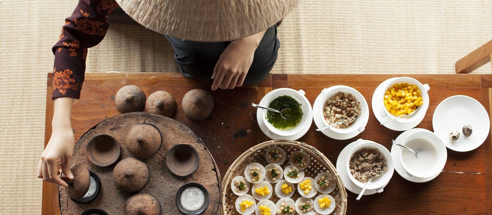 Vietnam: Luxuriöses Paradies für Ihre Flitterwochen Urlaub 6
