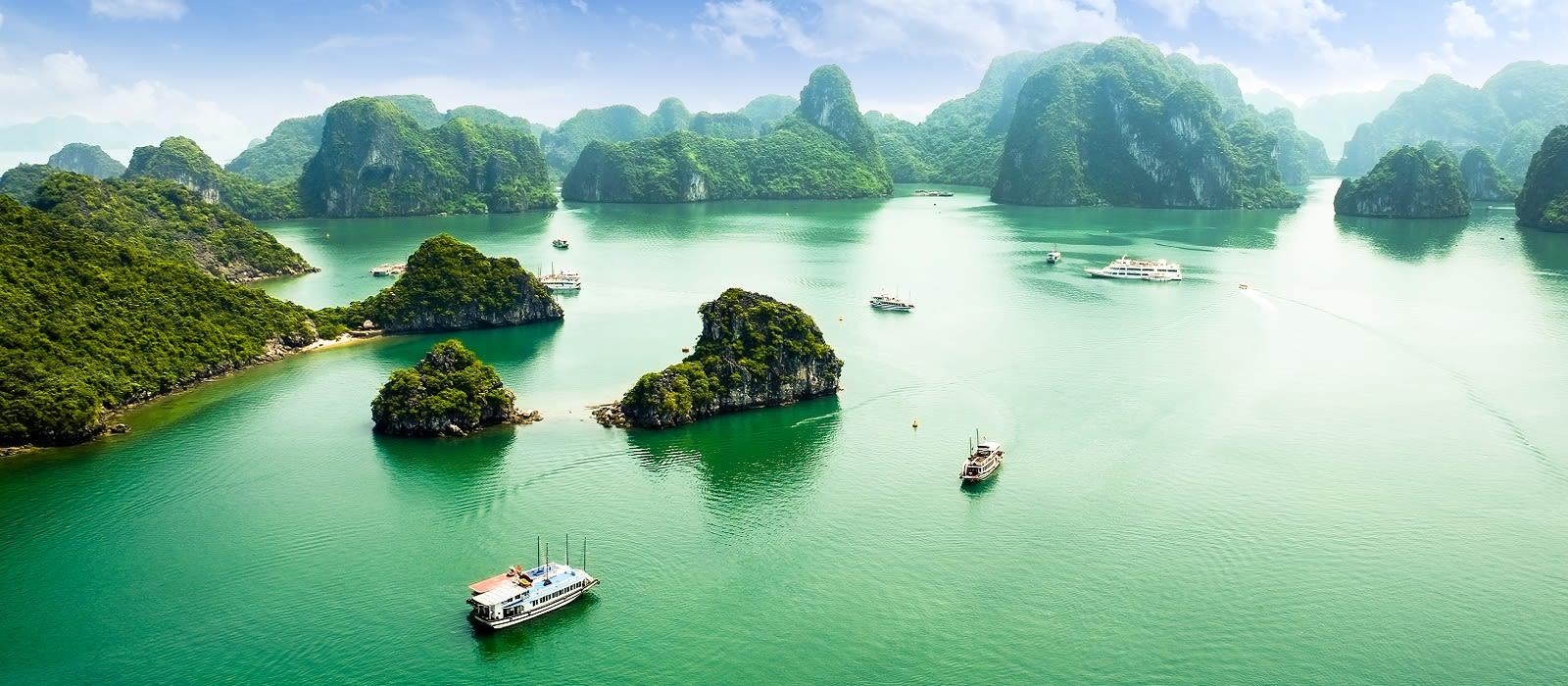 Vietnam Hautnah: Von Hanoi nach Saigon Urlaub 3