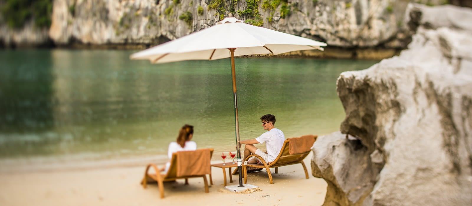 Vietnam: Luxuriöses Paradies für Ihre Flitterwochen Urlaub 5