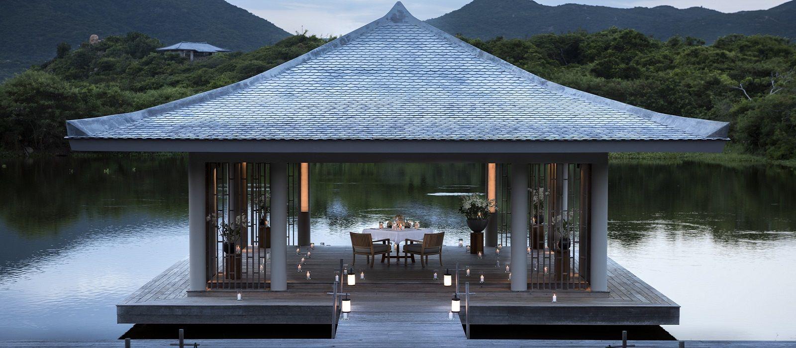 Vietnam: Luxuriöses Paradies für Ihre Flitterwochen Urlaub 1