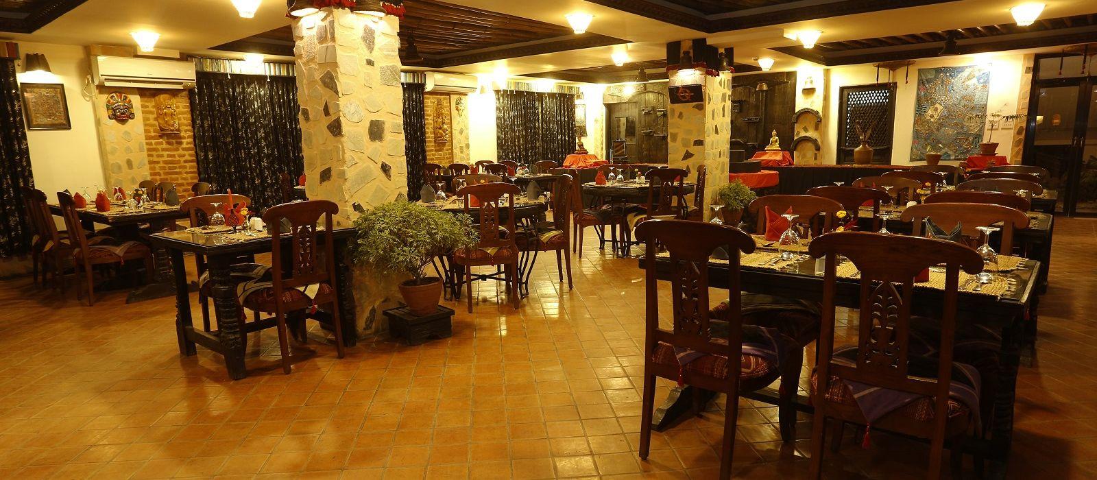 Hotel  Heritage Nepal