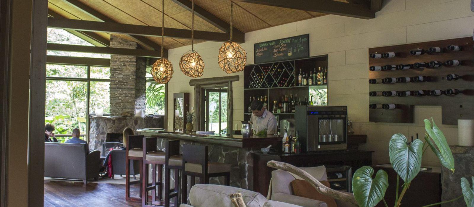 Hotel El Silencio Lodge Costa Rica