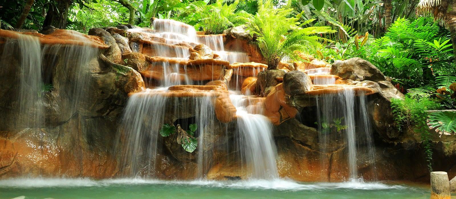 Die Schätze Costa Ricas Urlaub 2