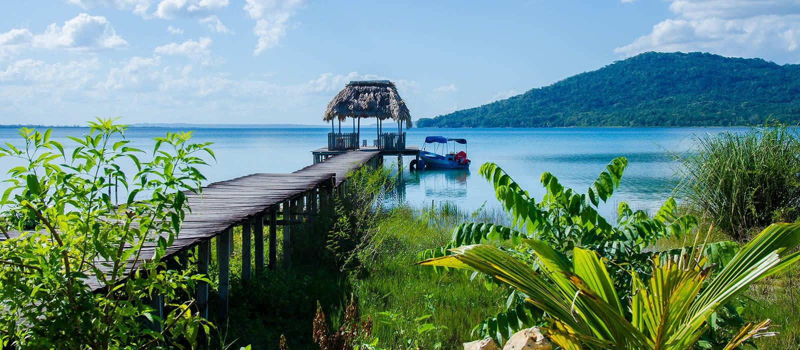 Guatemala ganz klassisch Urlaub 1