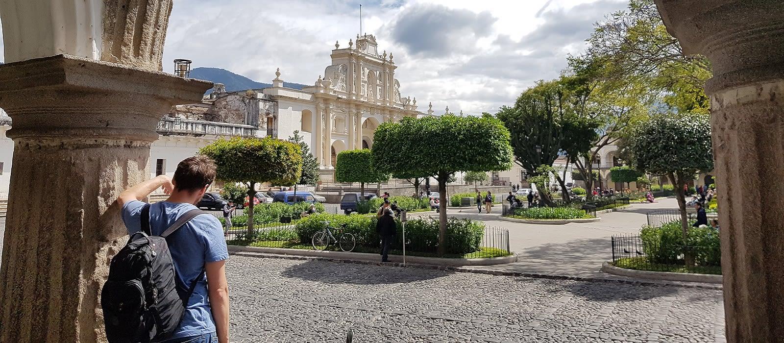 Classic Costa Rica and Guatemala Tour Trip 5