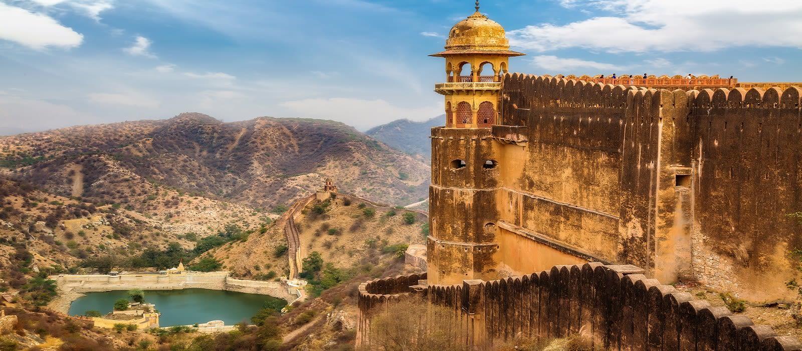 Luxurious Rajasthan and the Taj Mahal: Oberoi Special Tour Trip 5