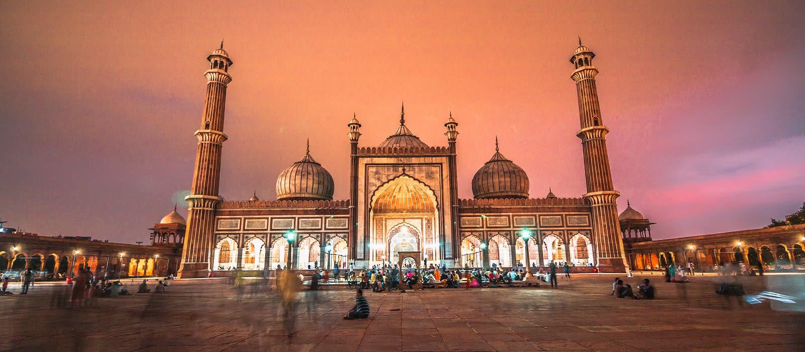 Regal North India: Holi Special Tour Trip 5