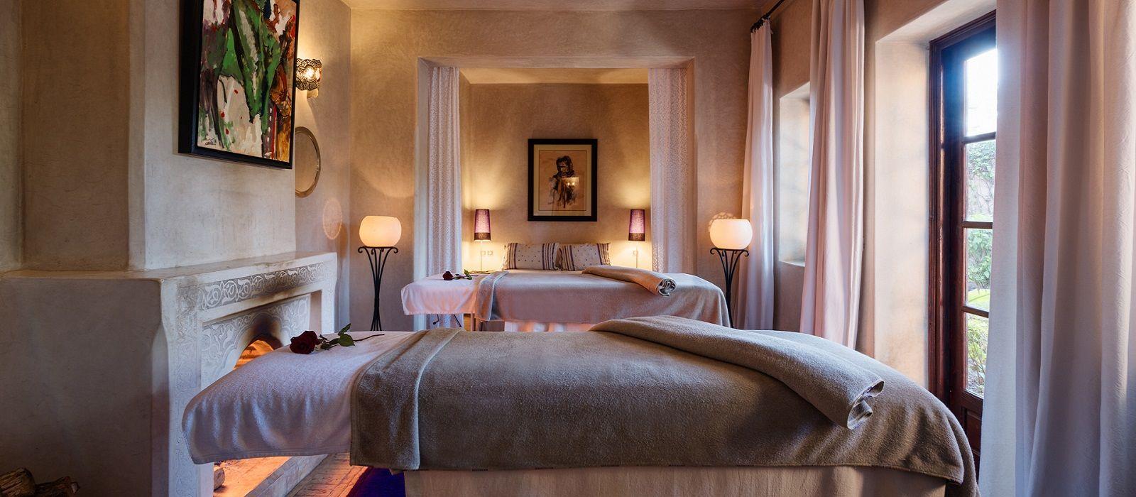 Hotel Dar Zemora Morocco