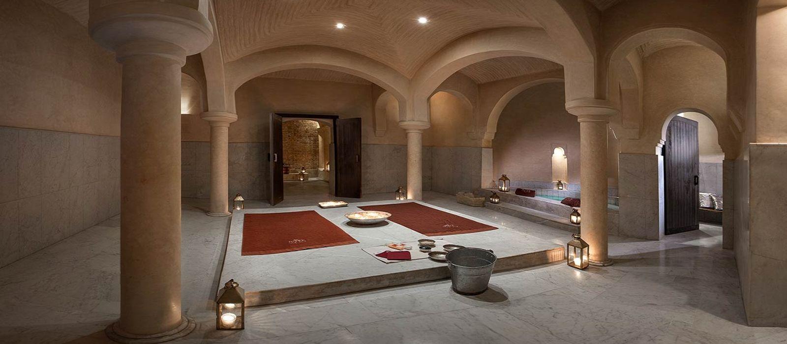 Hotel La Villa Des Orangers Morocco