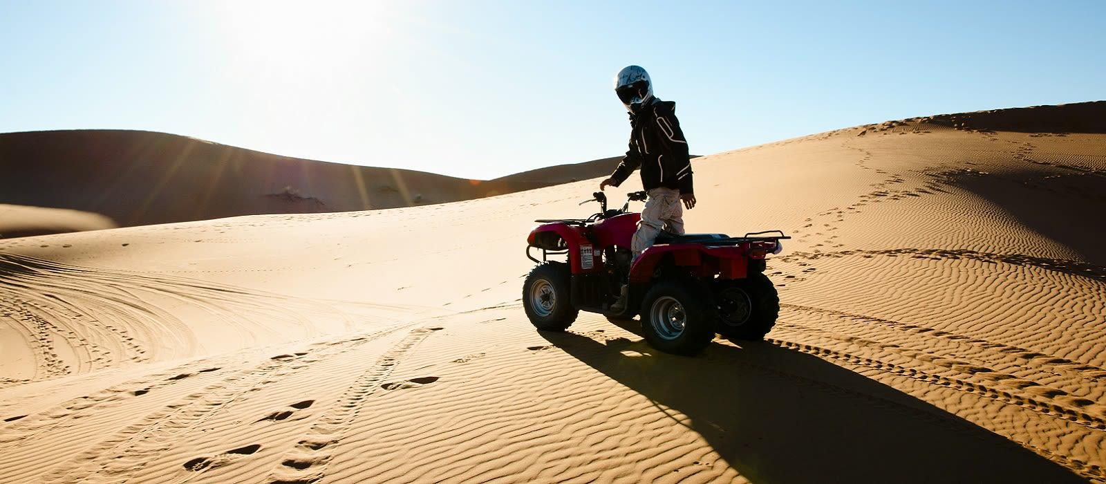 Marokko: Königliche Städte & Schätze des Südens Urlaub 3