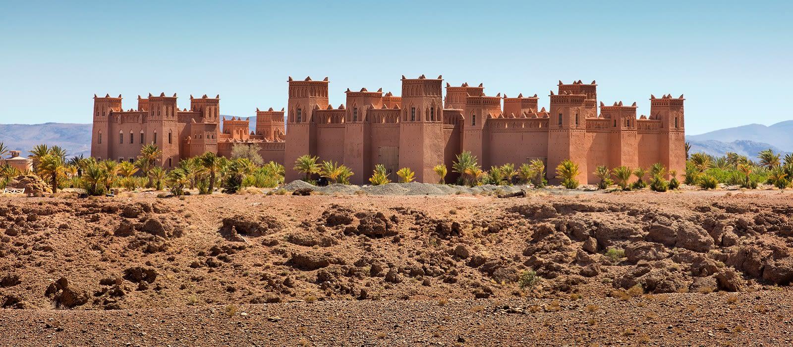 Marokko: Geschäftige Souks, majestätische Gipfel & goldene Sahara Urlaub 4