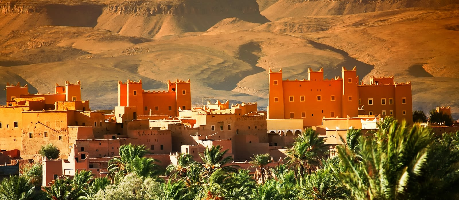 Morocco's Mountain Magic and Ancient Traditions Tour Trip 4