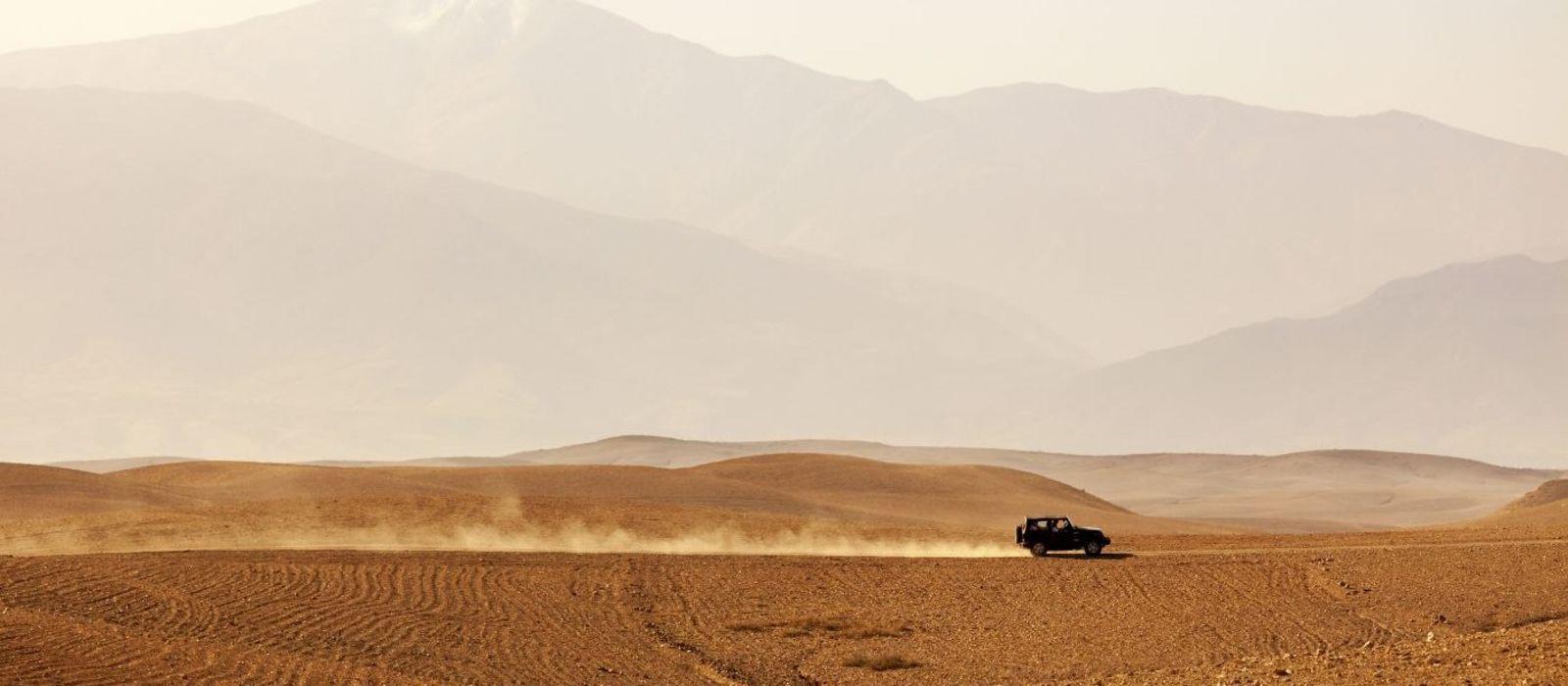 Marokko: Bergwelten, Küstenflair & schillernde Städte Urlaub 5