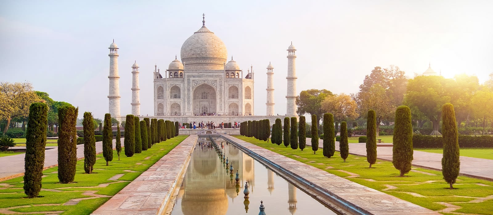 North Indian Summer  – Australia Special Tour Trip 1