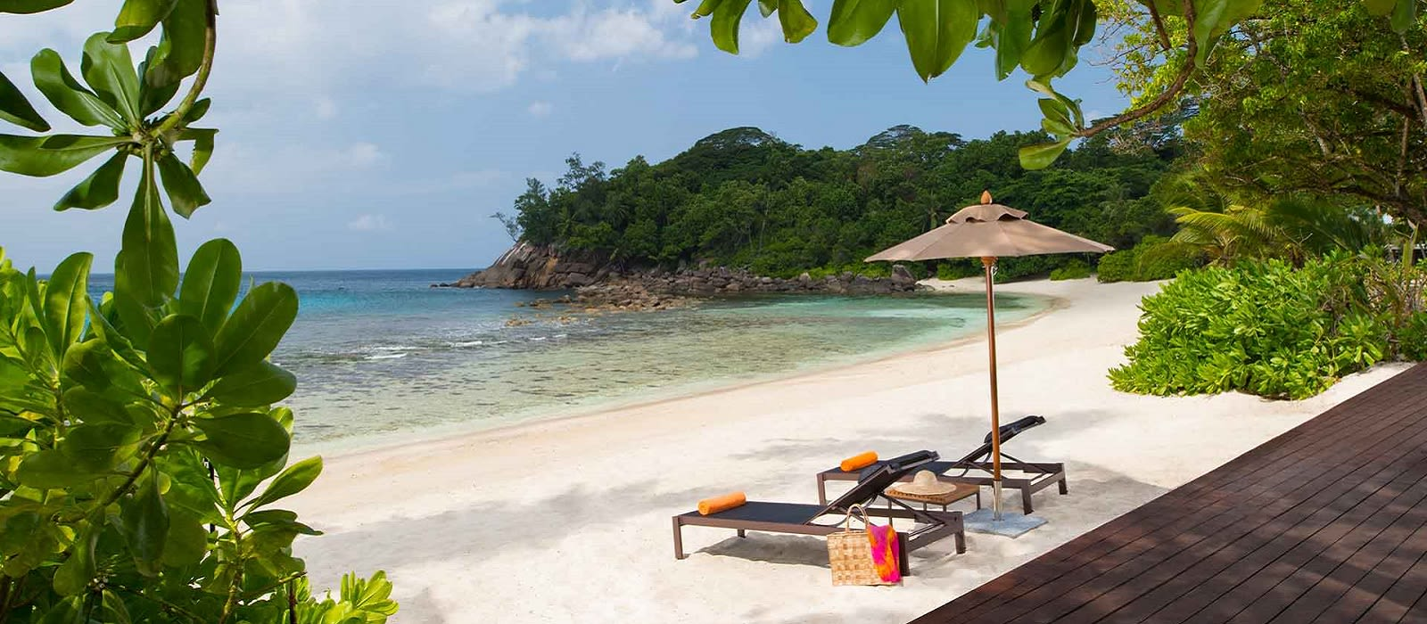 Seychelles Beach Holiday: Island Paradise Tour Trip 2