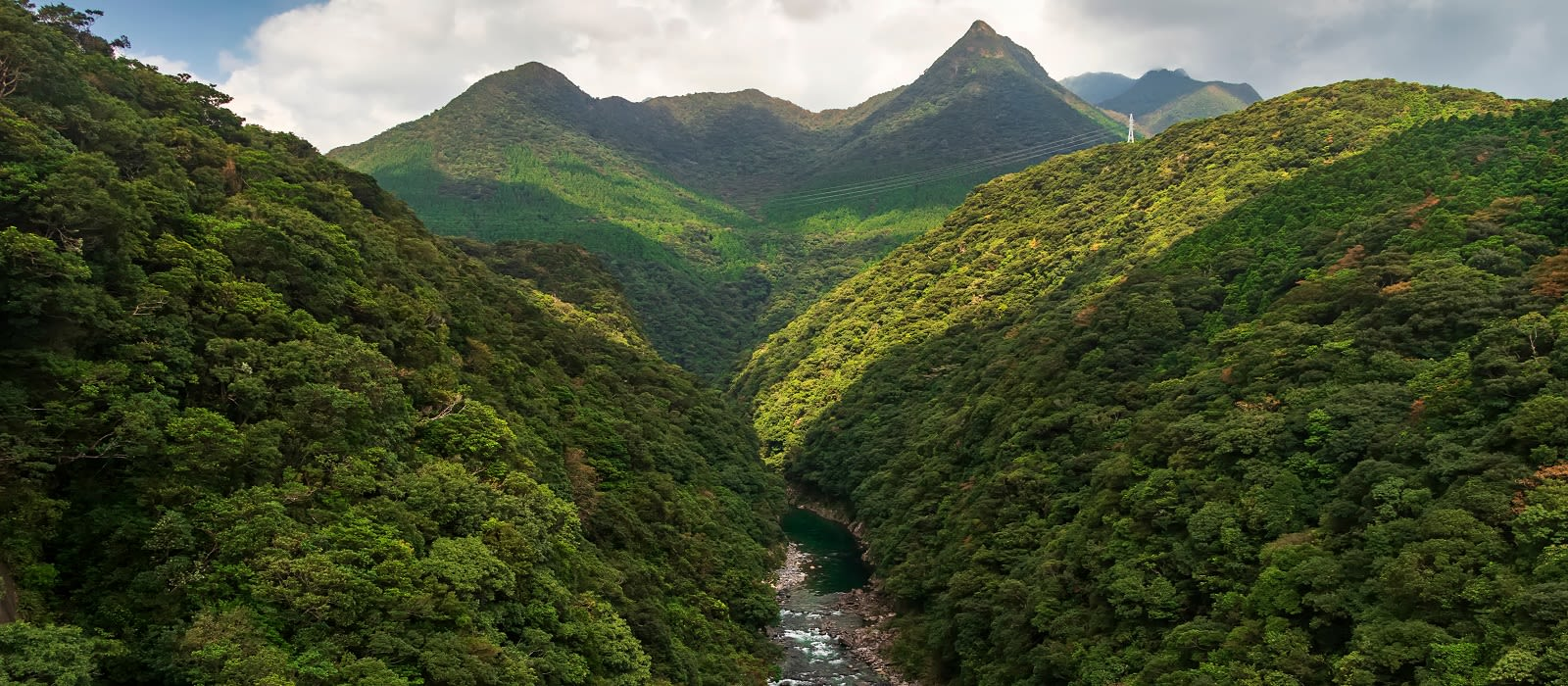 Landscapes and Legends of Kyushu Tour Trip 3