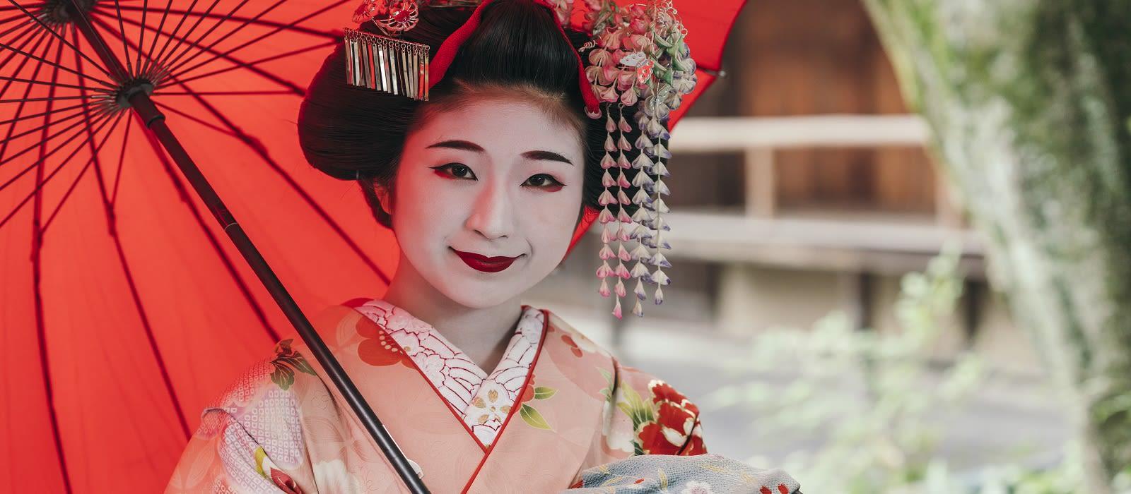 Japans verborgene Schätze Urlaub 2