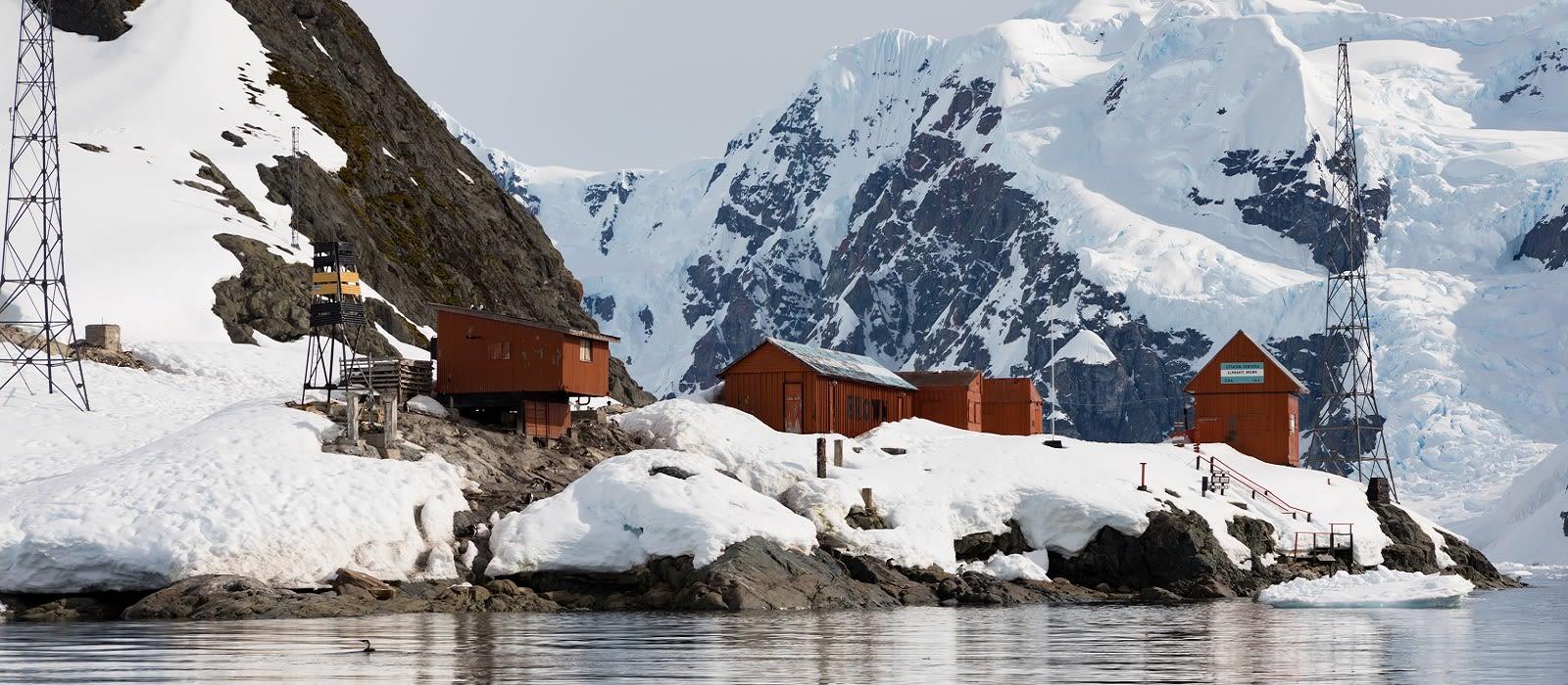 Falls, Falklands and Antarctic Adventures Tour Trip 5