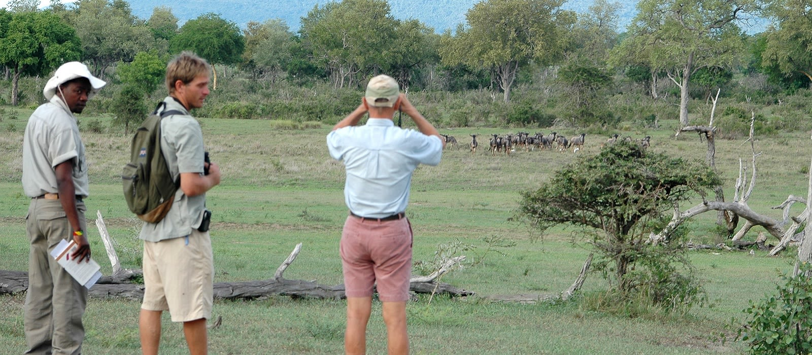 Tanzania – Luxury Safari and Barefoot Paradise Tour Trip 2